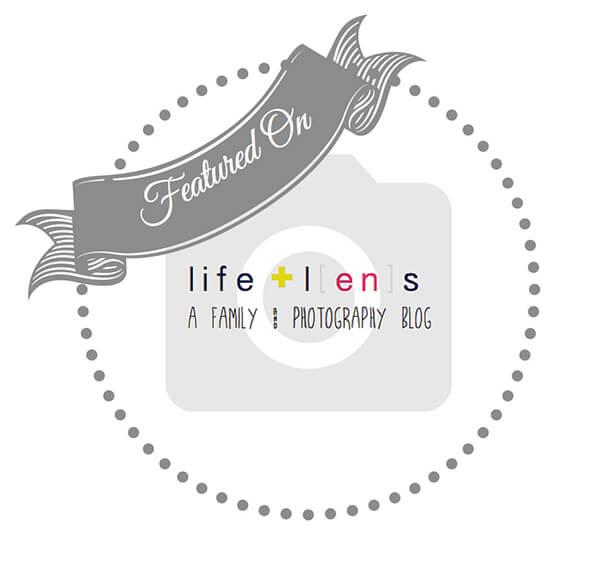 Life + Lens Blog Featured Photographer